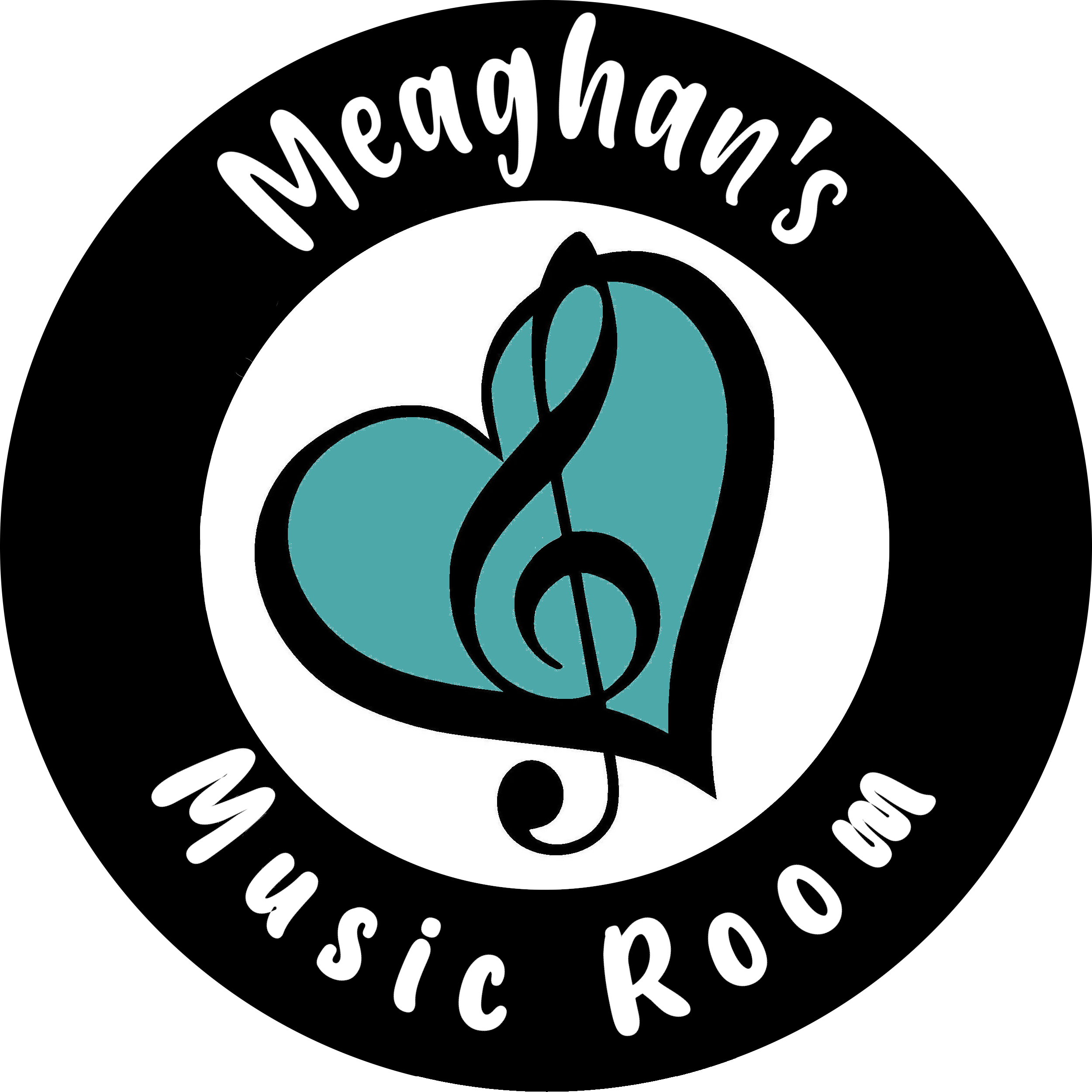 Meaghan's Music Room